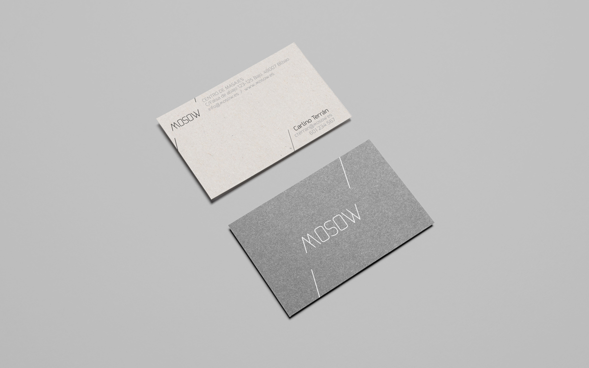 mosow-visiting-cards